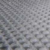 Detailní obrázek výrobku Fólie bublinka 1m x 100 m