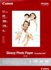 Detailní obrázek výrobku Fotopapír Canon A4, GP-501