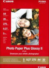 Detailní obrázek výrobku Papír Canon A4, PP-201