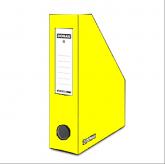 Detailní obrázek výrobku Archivační box skosený, šíře hřbetu 7 cm